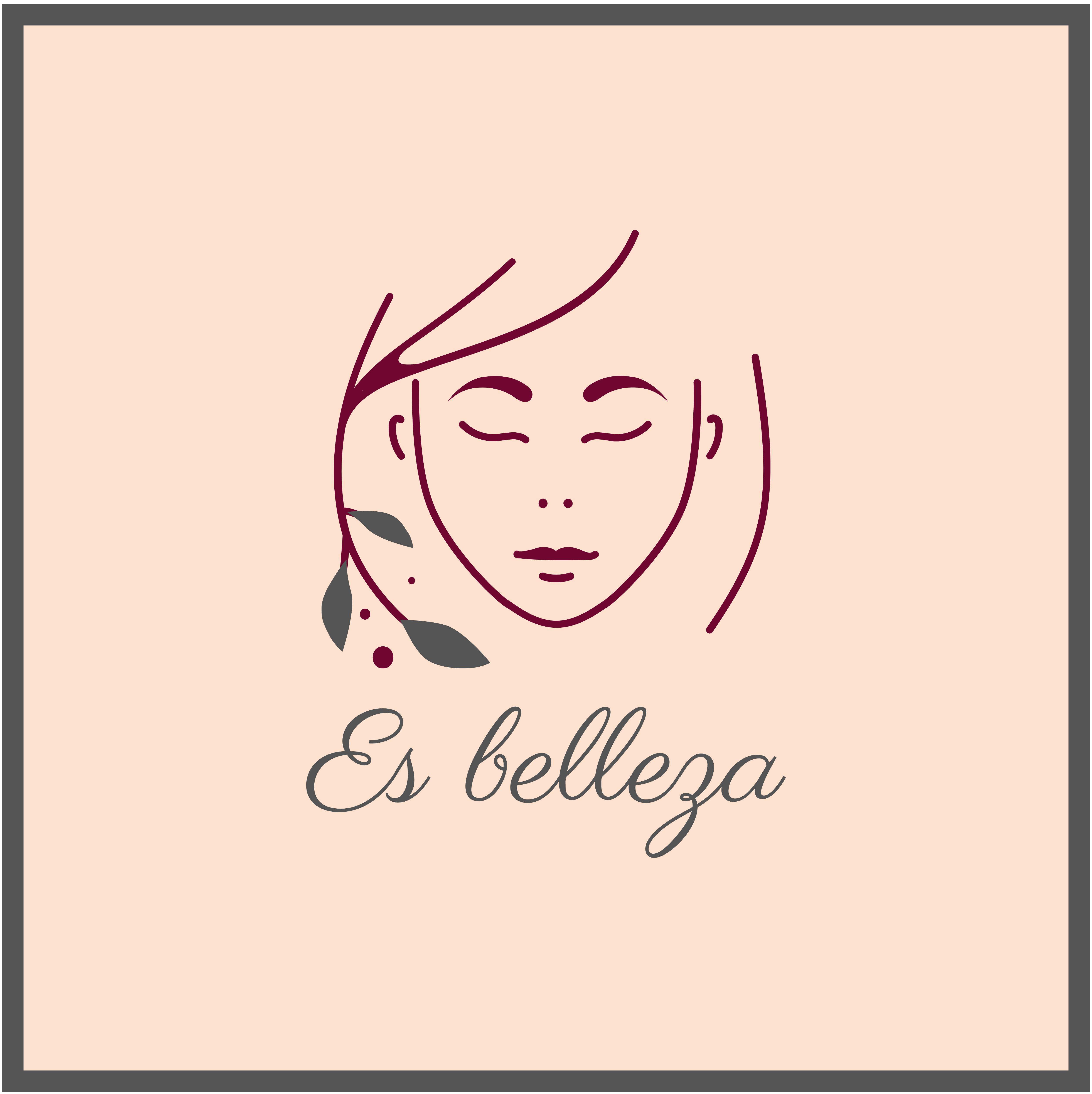 ES BELLEZA